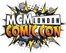 Jekyll & Hyde at MCM London ComicCon