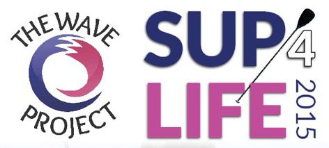 SUP4 Life fund raiser