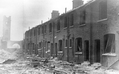 Forgotten Stories – family memories of the 1917 Silvertown Explosion