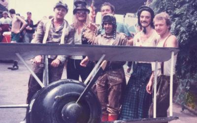 Forgotten Stories: The Ferry Festival