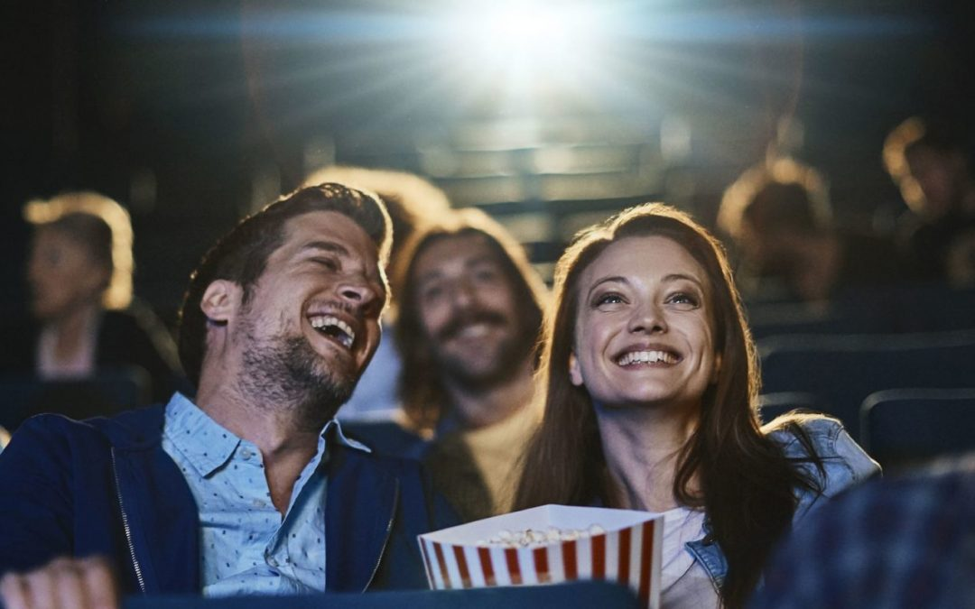 Sunday Movie Club at the Sunborn